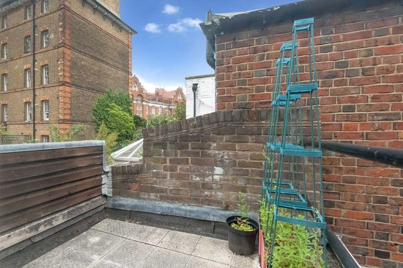3 bedroom(s) house to sale in Flask Walk, Hampstead Village, London-image 6