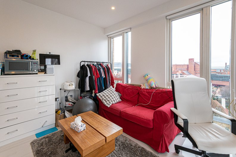 1 bedroom(s) apartment to sale in Churchway, King's Cross, London-image 7