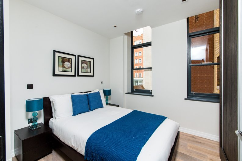 1 bedroom(s) apartment to sale in Embassy Works, 12 Lawn Lane, Vauxhall , London-image 3