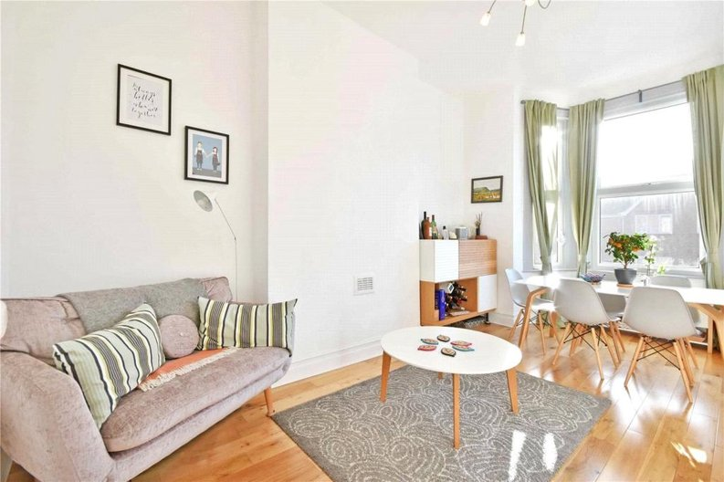 2 bedroom(s) apartment to sale in Claremont Road, Cricklewood, London-image 1