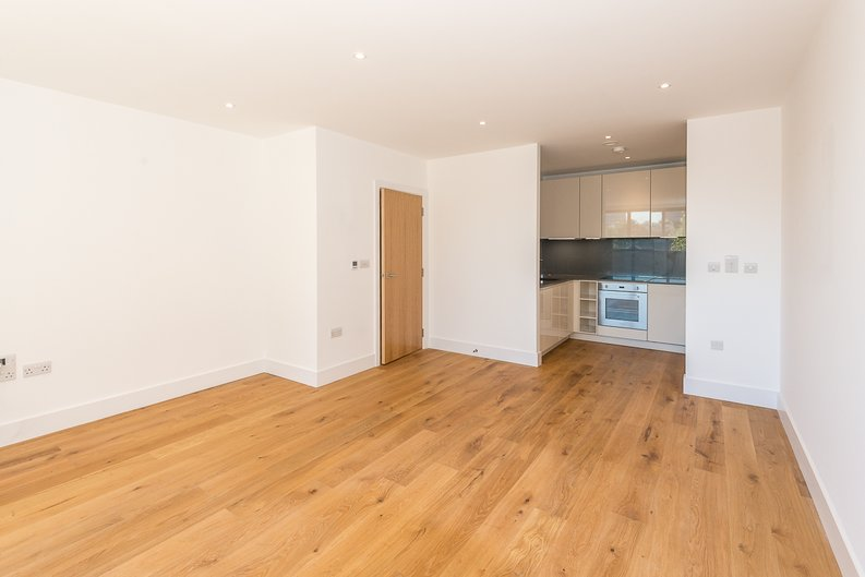 1 bedroom(s) apartment to sale in Butler House, 6 Dixon Butler Mews, London-image 2