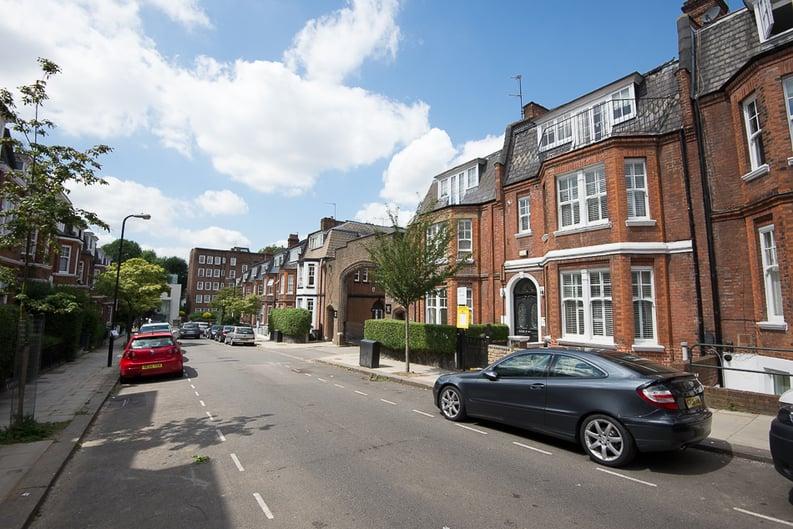 6 bedroom(s) house to sale in Glenloch Road, Belsize Park, London-image 13