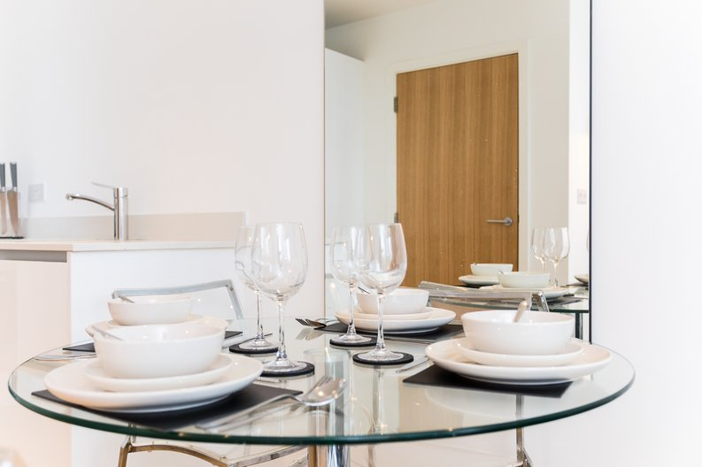 1 bedroom(s) apartment to sale in Riverside Apartments, Goodchild Road, Woodberry Down, Manor House-image 9