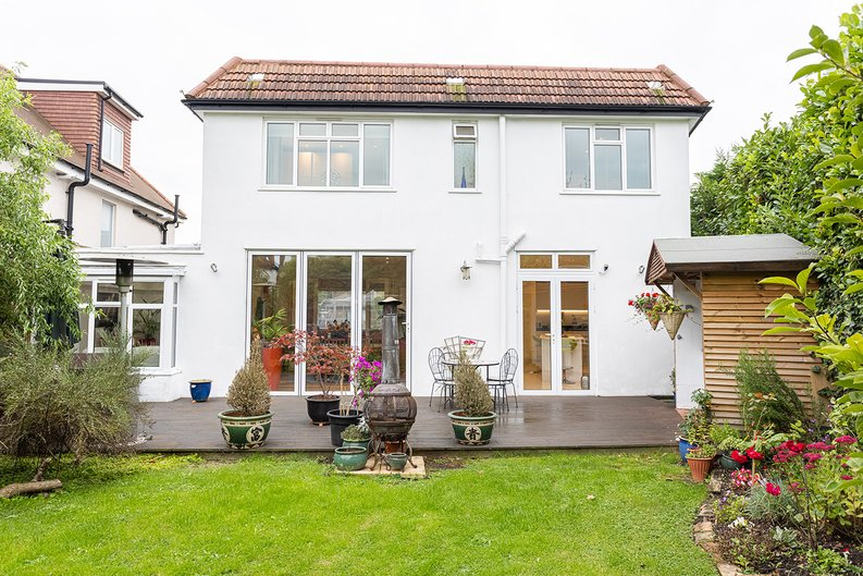 4 bedroom(s) house to sale in Hale Lane, Mill Hill, London-image 21