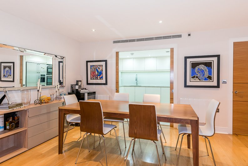 3 bedroom(s) apartment to sale in Dolphin House, Lensbury Avenue, Imperial Wharf, Fulham-image 14