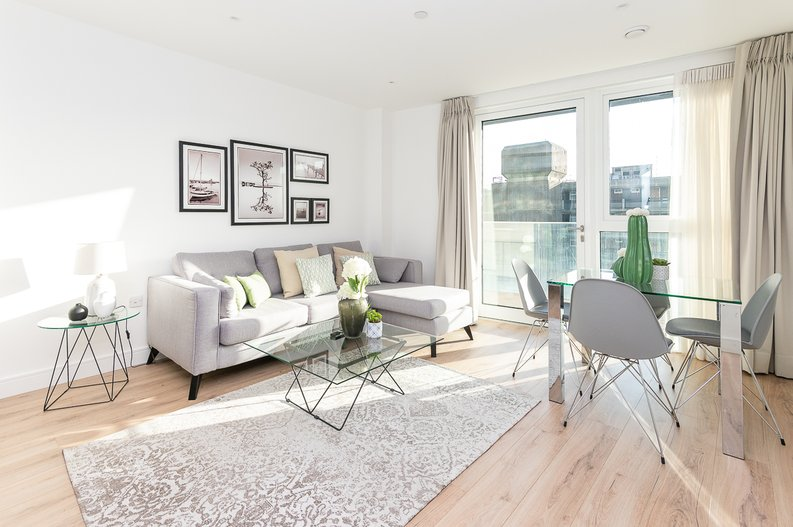 2 bedroom(s) apartment to sale in Glenthorne Road, Hammersmith, London-image 1