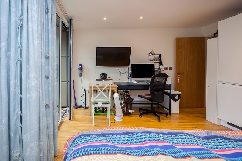 1 bedroom(s) apartment to sale in Slate House, Keymer Place, Limehouse, London-image 2