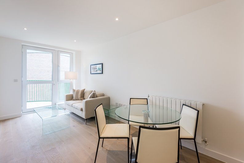 1 bedroom(s) apartment to sale in Maltby House, Ottley Drive, Kidbrooke-image 4
