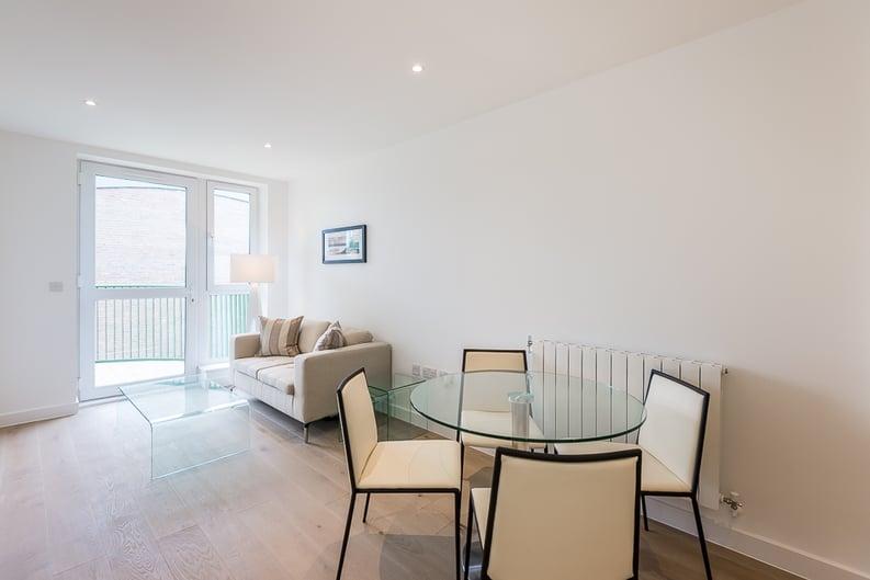 1 bedroom(s) apartment to sale in Maltby House, 18 Tudway Road, Kidbrooke Villiage, Kidbrooke-image 5