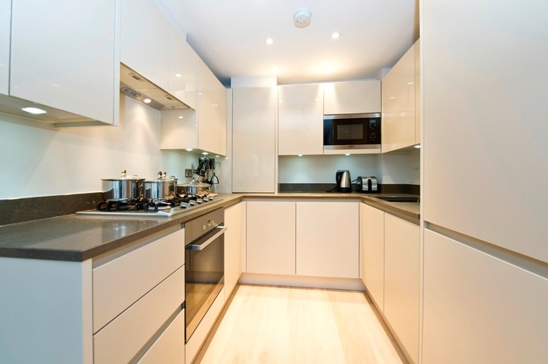 1 bedroom(s) apartment to sale in Kensington Church Street, London-image 2