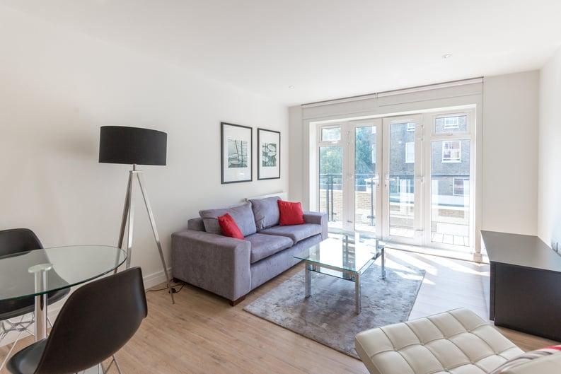 1 bedroom(s) apartment to sale in Havilland Mews, Shepherds Bush, London-image 1
