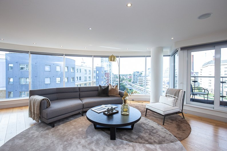 2 bedroom(s) apartment to sale in Octavia House, 213 Townmead Road, Fulham-image 7