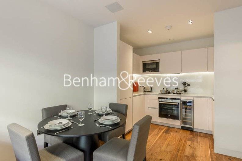 1 bedroom(s) apartment to sale in Roman House, Wood Street, Barbican, City Of London-image 3