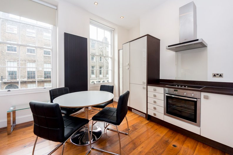 1 bedroom(s) apartment to sale in Grafton Way, Fitzrovia, London-image 2