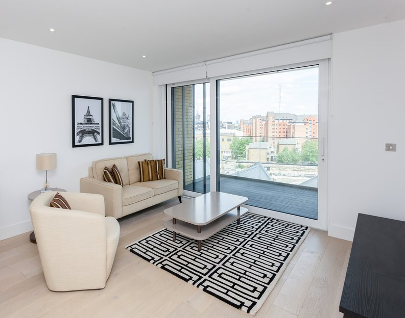 1 bedroom(s) apartment to sale in Westbourne Apartments, Central Avenue, Imperial Wharf-image 3