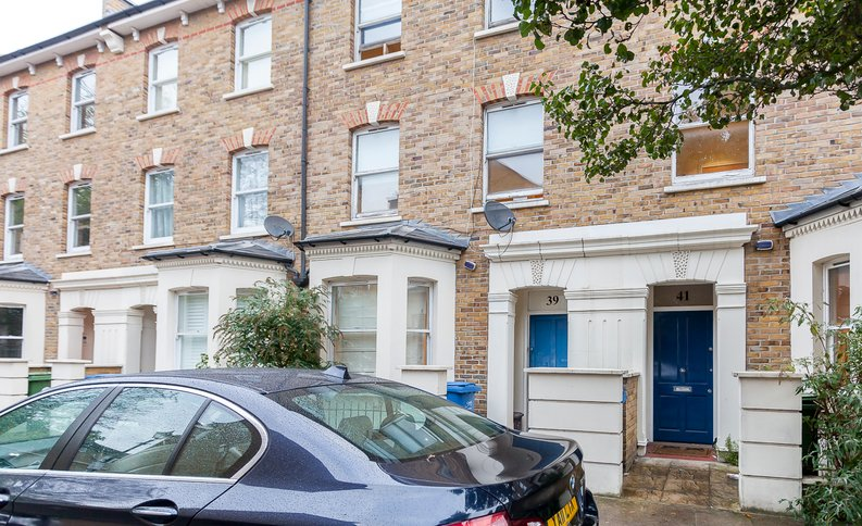 4 bedroom(s) house to sale in Marcia Road, Bermondsey, London-image 23