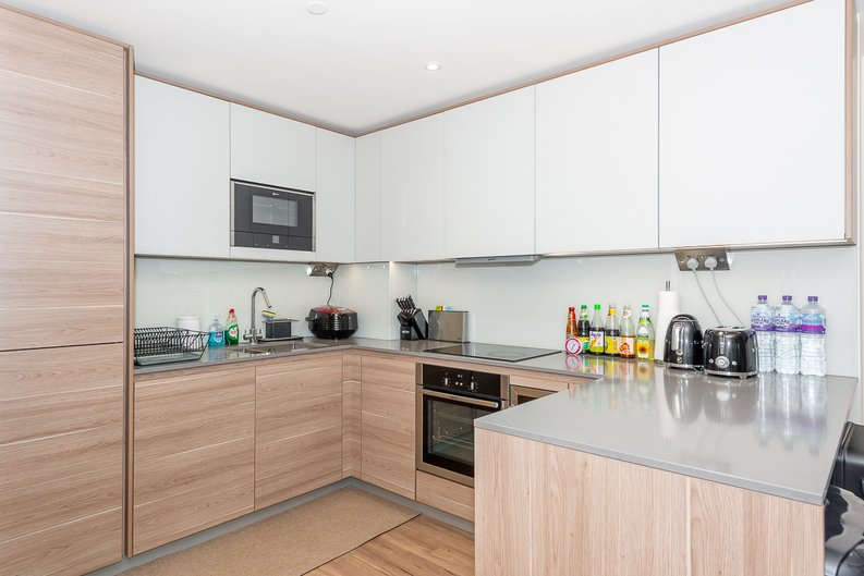 2 bedroom(s) apartment to sale in Argent House, Beaufort Park , London-image 3