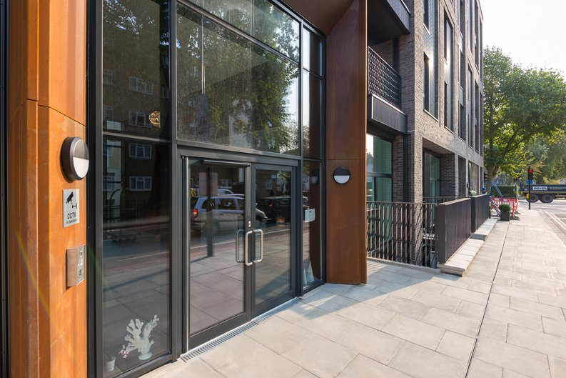 1 bedroom(s) apartment to sale in Rochester Place, Camden-image 20