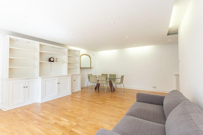 3 bedroom(s) apartment to sale in Sheringham, St. John's Wood Park, St. John's Wood , London-image 13