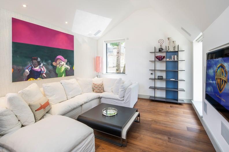 3 bedroom(s) house to sale in Gayton Road, Hampstead Village, London-image 14