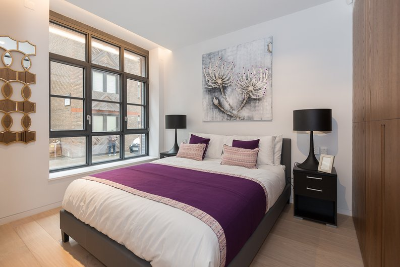 1 bedroom(s) apartment to sale in 50 Bartholomew Close, Barbican, London-image 3