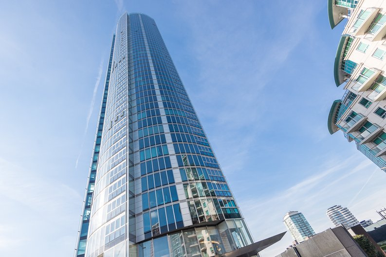 3 bedroom(s) apartment to sale in St George Wharf, Vauxhall, London-image 12