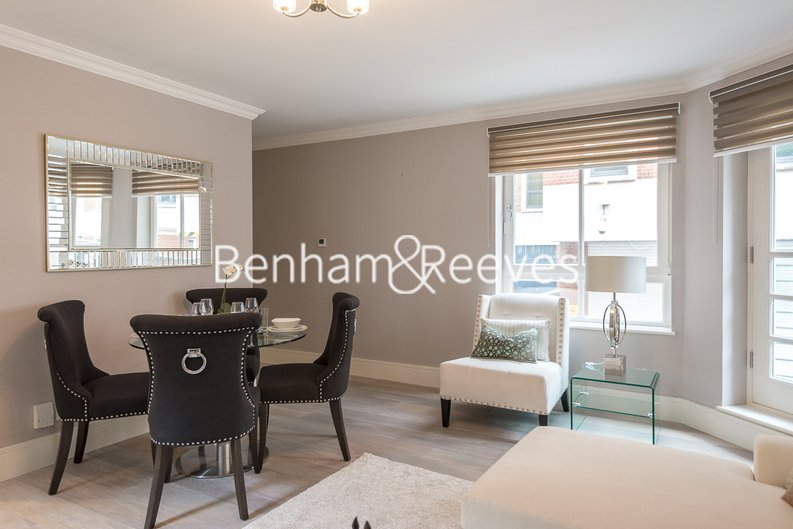 1 bedroom(s) apartment to sale in Clarges Mews, London-image 16