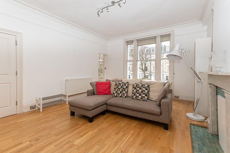 2 bedroom(s) apartment to sale in Elsham Road, West Kensington-image 9