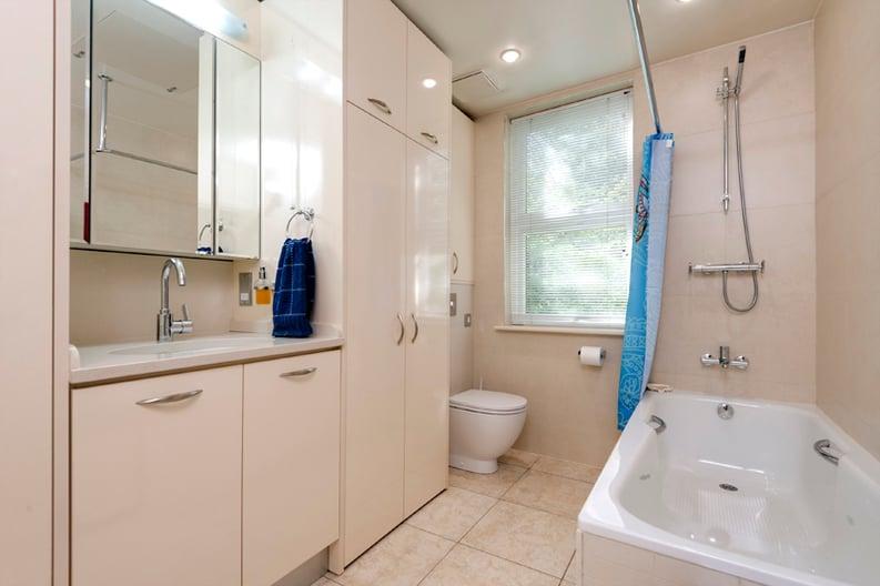 4 bedroom(s) house to sale in Rosemont Road, Hampstead, London-image 6