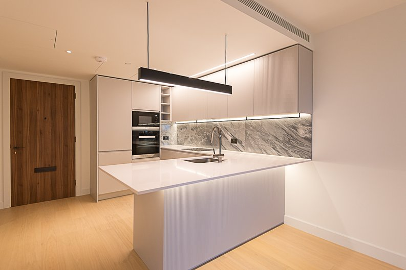 1 bedroom(s) apartment to sale in Belvedere Row, White City , London-image 6