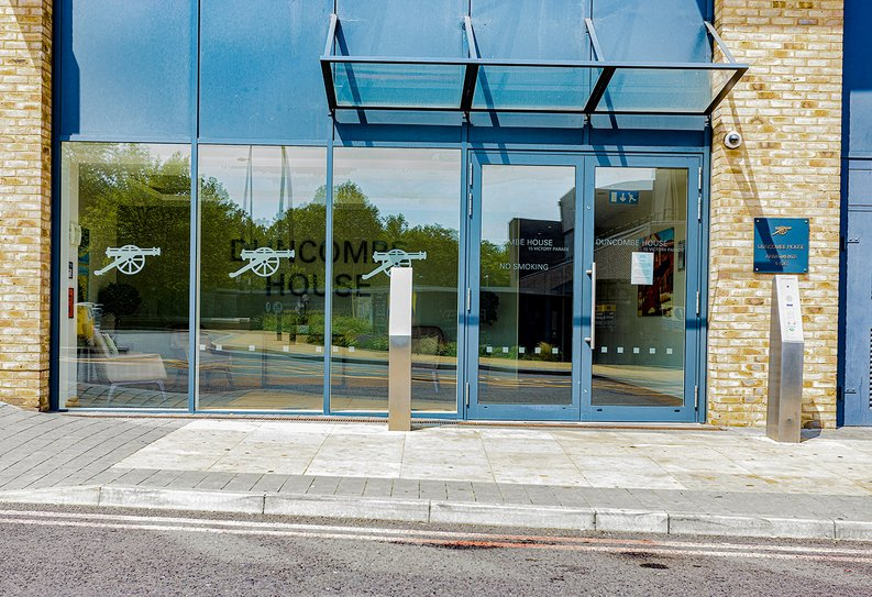2 bedroom(s) apartment to sale in Victory Parade, Woolwich, London-image 21