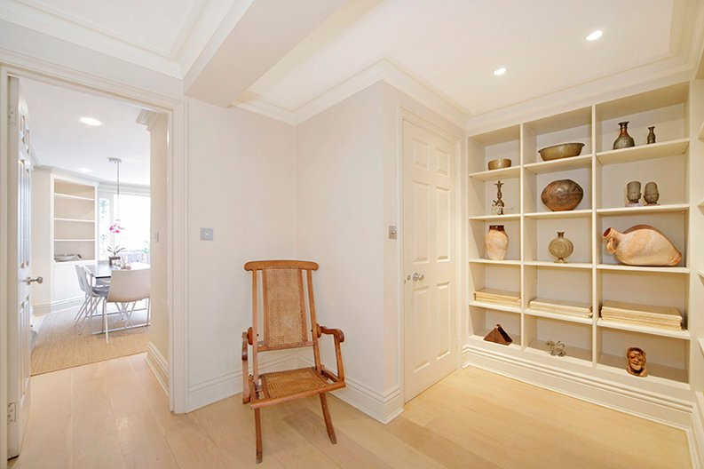 3 bedroom(s) house to sale in Cranley Gardens, South Kensington, London-image 11