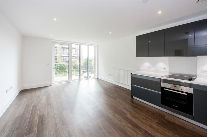 1 bedroom(s) apartment to sale in Compton House, Victory Parade, Plumstead Road, Woolwich-image 1