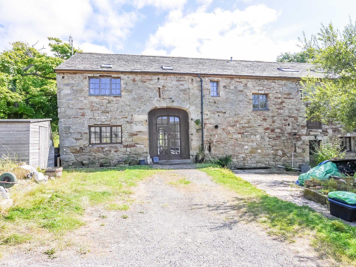 Swallow Hill Barn Common Side property image