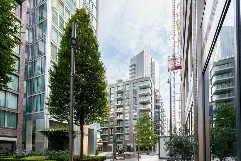3 bedroom(s) apartment to sale in Meranti House, Leman Street, Goodmans Fields, Aldgate-image 1