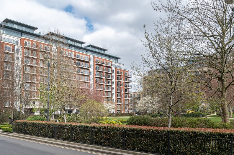 1 bedroom(s) apartment to sale in Fairbank House, Beaufort Square, Beaufort Park, Colindale-image 14