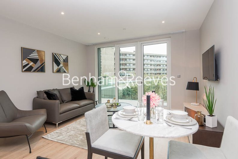 1 bedroom(s) apartment to sale in Marquis House, Sovereign Court, Hammersmith-image 10