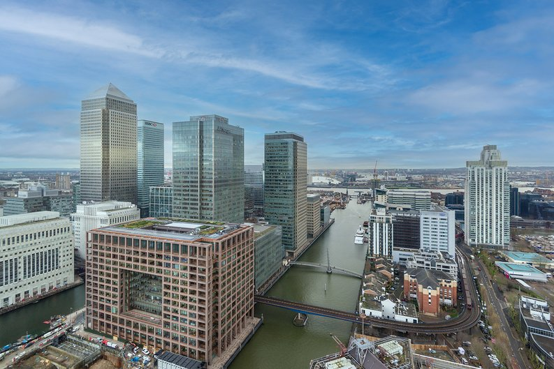 1 bedroom(s) apartment to sale in Marsh Wall, Canary Wharf, London-image 7