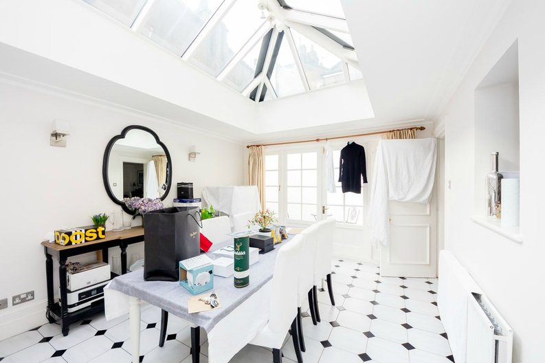 3 bedroom(s) house to sale in Trident Place, Old Church Street, Chelsea, London-image 2