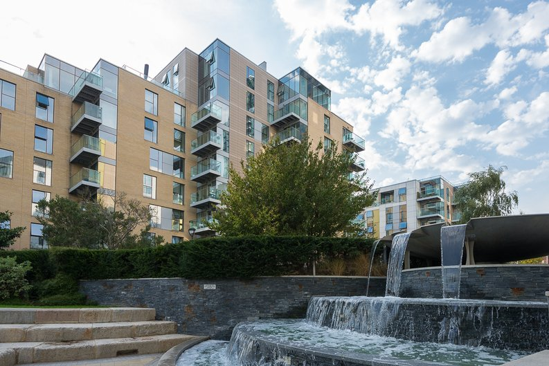 1 bedroom(s) apartment to sale in Goodchild Road, Woodbury Down, London-image 17