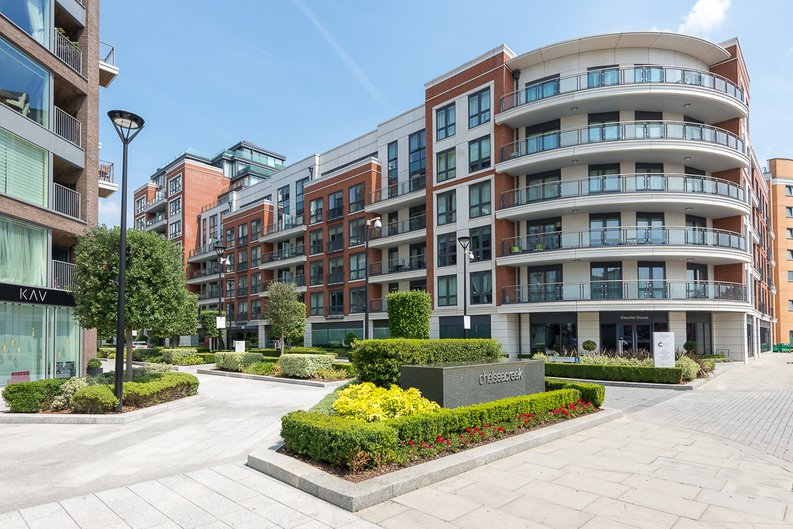 2 bedroom(s) apartment to sale in Doulton House, Park Street, Imperial Wharf, Fulham-image 20