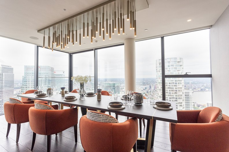 2 bedroom(s) apartment to sale in Marsh Wall, Canary Wharf, London-image 27
