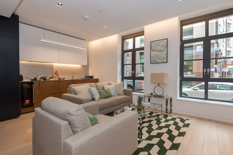 1 bedroom(s) apartment to sale in 50 Bartholomew Close, Barbican, London-image 1
