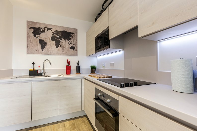 1 bedroom(s) apartment to sale in Marathon House, Olympic Way, Greater London, Wembley-image 4