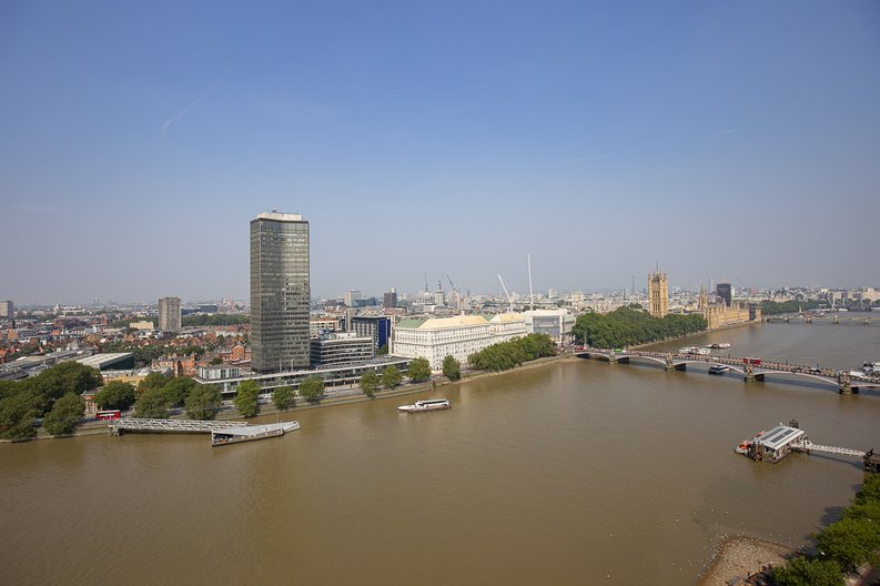 3 bedroom(s) apartment to sale in The Corniche, Albert Embankment, Vauxhall-image 13