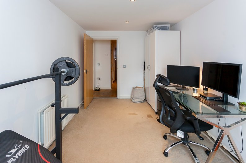 2 bedroom(s) apartment to sale in Building 50, Argyll Road, Royal Arsenal Riverside, London-image 15