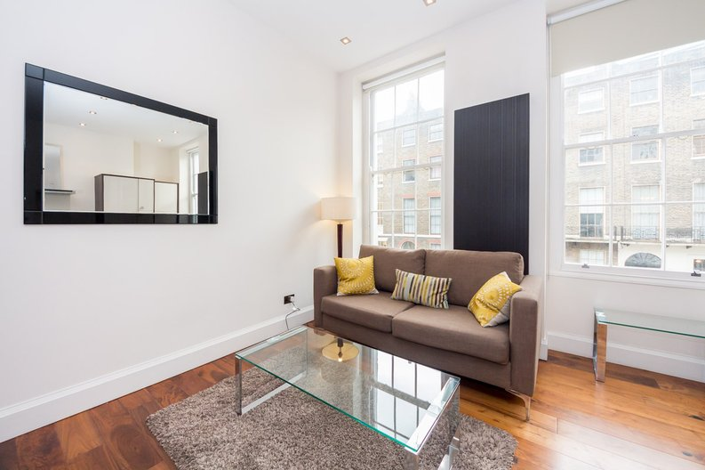 1 bedroom(s) apartment to sale in Grafton Way, Fitzrovia, London-image 3