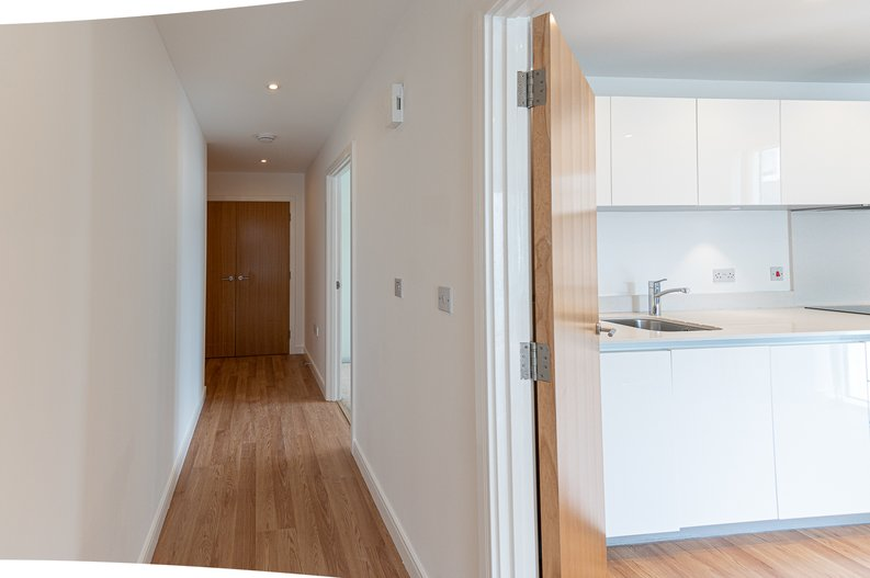 2 bedroom(s) apartment to sale in Goodchild Road, Woodbury Down, London-image 19