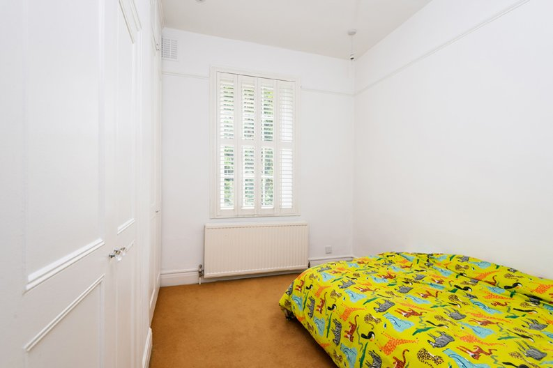 1 bedroom(s) apartment to sale in South End Road, Hampstead, London-image 3