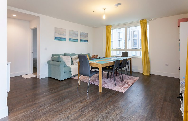 2 bedroom(s) apartment to sale in Maclaren Court, North End Road, Wembley Park, Wembley-image 2